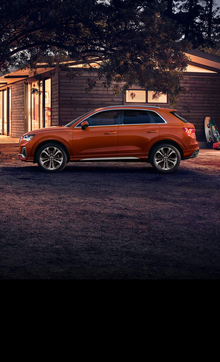 New Audi And Used Car Dealer Serving Jackson Ms Audi Jackson